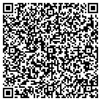 QR-код с контактной информацией организации ВИСМА-МЕБЕЛЬ
