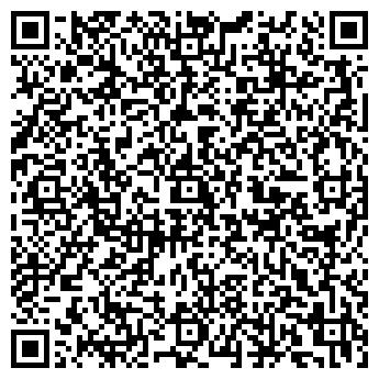 QR-код с контактной информацией организации СБ РФ № 1671 ОКТЯБРЬСКОЕ
