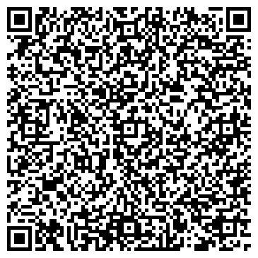 QR-код с контактной информацией организации ДОМ КУХНИ НА НАХИМОВСКОМ