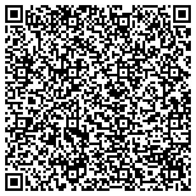 QR-код с контактной информацией организации SsangYong Кемерово