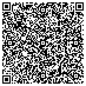 QR-код с контактной информацией организации Авто-С