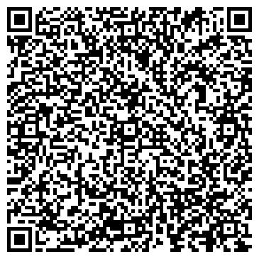 QR-код с контактной информацией организации ОАО Технотекс