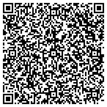 QR-код с контактной информацией организации ОСИНСКОЕ СТРОИТЕЛЬНОЕ УПРАВЛЕНИЕ, ЗАО