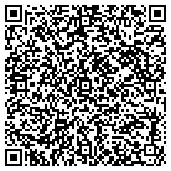 QR-код с контактной информацией организации МАСТЕР ГАМБС