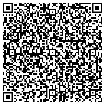 QR-код с контактной информацией организации Автоцентр ДЮК и К