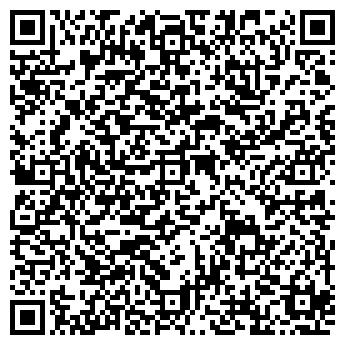QR-код с контактной информацией организации ООО «Металл-Строй»