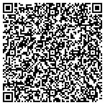 QR-код с контактной информацией организации ООО СибРМ