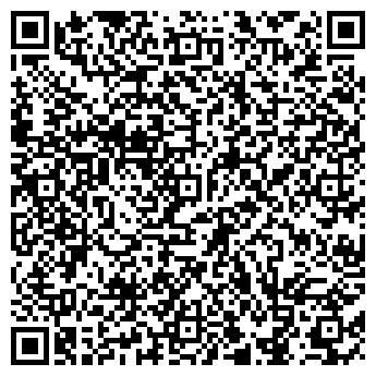 QR-код с контактной информацией организации КОМПЬЮТЕРНЫЙ СЕРВИС ОСЫ