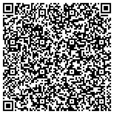 QR-код с контактной информацией организации ООО Буровые машины