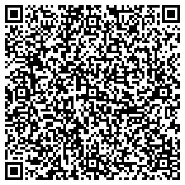 QR-код с контактной информацией организации МЕБЕЛЬ ИСПАНИИ И ИТАЛИИ