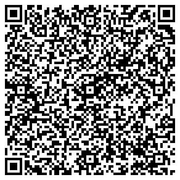 QR-код с контактной информацией организации Служба Спасения Праздников
