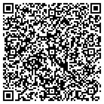 QR-код с контактной информацией организации МЕТА ЮГ