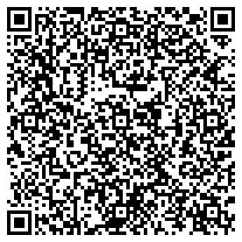 QR-код с контактной информацией организации М-МЕБЕЛЬ