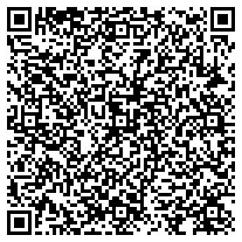 QR-код с контактной информацией организации ТМ-РЕСУРС