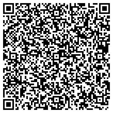QR-код с контактной информацией организации АВС-электро
