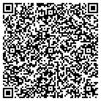 QR-код с контактной информацией организации ABC+