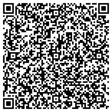 QR-код с контактной информацией организации Парфюм БХС