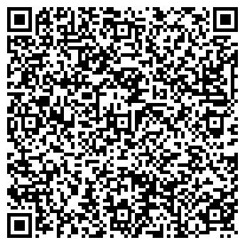 QR-код с контактной информацией организации MONT BLANK