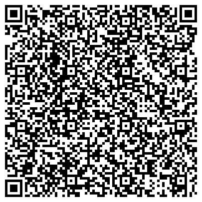 QR-код с контактной информацией организации СПЕЦИАЛЬНАЯ (КОРРЕКЦИОННАЯ) ШКОЛА-ИНТЕРНАТ № 60 V ВИДА