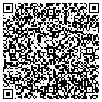 QR-код с контактной информацией организации СЕВГИЛИМ