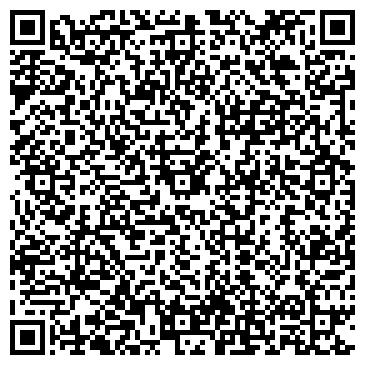 QR-код с контактной информацией организации Горячо!