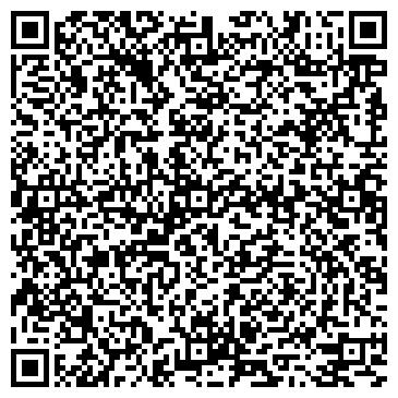 QR-код с контактной информацией организации ЗАО Советский Банк