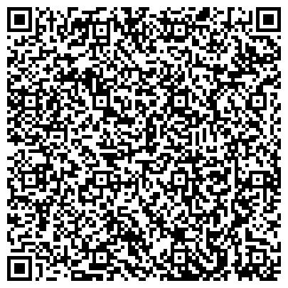 """QR-код с контактной информацией организации """"Международный противопожарный центр"""""""