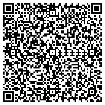QR-код с контактной информацией организации КОЛОМНА