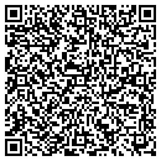 QR-код с контактной информацией организации АВТ-СПОРТ