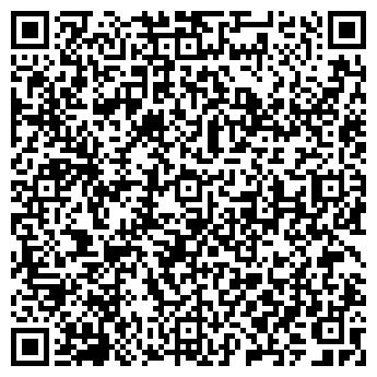 QR-код с контактной информацией организации ГРАНДХОЛДИНГСТРОЙ