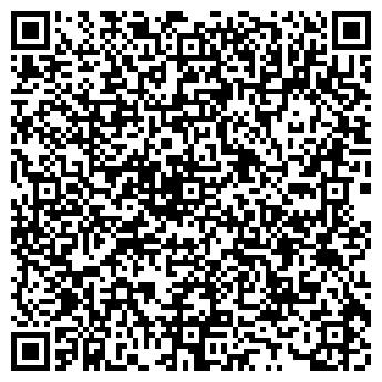 QR-код с контактной информацией организации ЦЕНТРАЛЬНАЯ ОДС