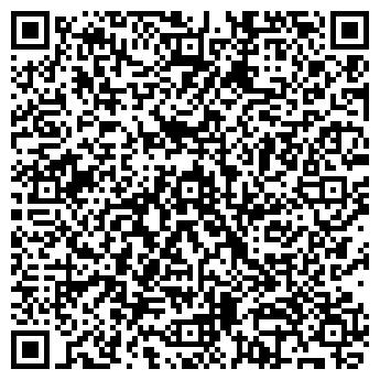 QR-код с контактной информацией организации БАСК XXI