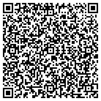 QR-код с контактной информацией организации GOLDAS