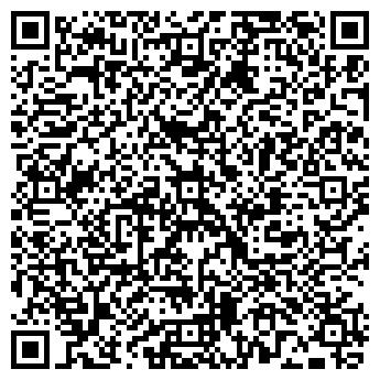 QR-код с контактной информацией организации КТО ТАМ?