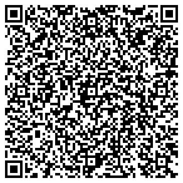 QR-код с контактной информацией организации Металл Декор
