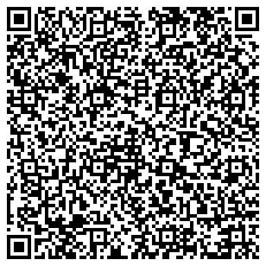 QR-код с контактной информацией организации ООО Элтэк Иркутск