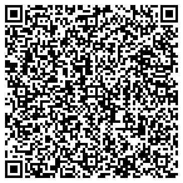 QR-код с контактной информацией организации ГУСАРДИ