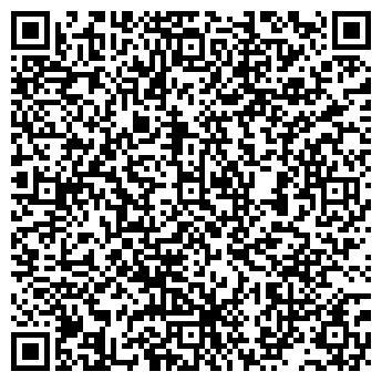 QR-код с контактной информацией организации ДИПЦЕНТР
