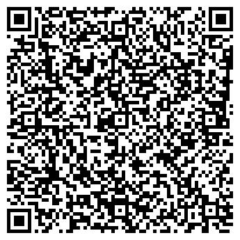 QR-код с контактной информацией организации ЗЕЛЁНЫЙ ЛЕС