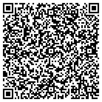 QR-код с контактной информацией организации МАСТЕР ОКНА