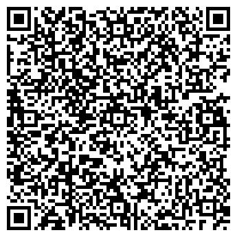 QR-код с контактной информацией организации МАСТЕР УВАРОВ