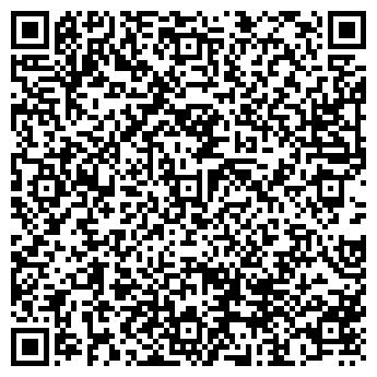 QR-код с контактной информацией организации ФУГА ЭКСПО