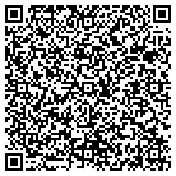 QR-код с контактной информацией организации ЭТЕРНА