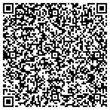 QR-код с контактной информацией организации ALESHIN-STUDIO DESIGN