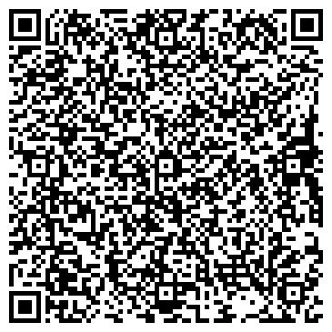 QR-код с контактной информацией организации Клиника Uni-Con