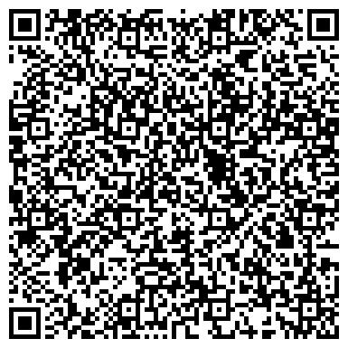 QR-код с контактной информацией организации ОАО НТК Якутия