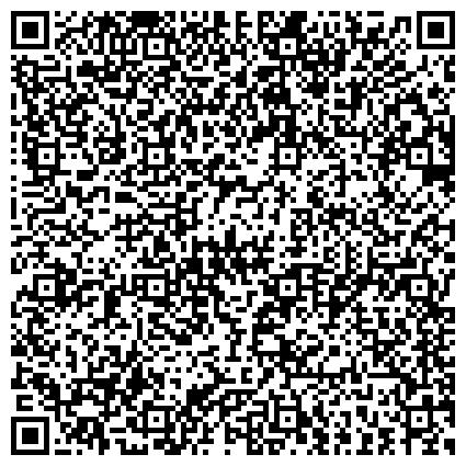 QR-код с контактной информацией организации Синяя птица