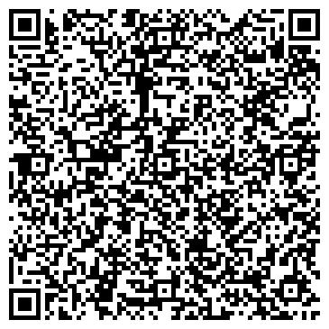 QR-код с контактной информацией организации Автоклассик