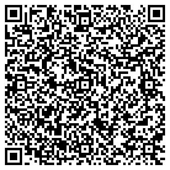 QR-код с контактной информацией организации UNION