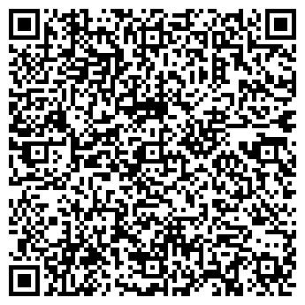 QR-код с контактной информацией организации Racing Hard